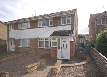 Thumbnail 3 bed semi-detached house for sale in The Bridle, Stroud