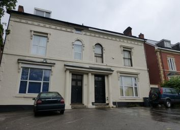 Thumbnail 1 bed flat to rent in Warwick Road, Olton, Solihull