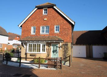 4 bed detached house for sale in Sandpiper Road, Hawkinge, Folkestone CT18