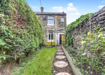 Thumbnail 3 bed terraced house for sale in Church Street, Glossop