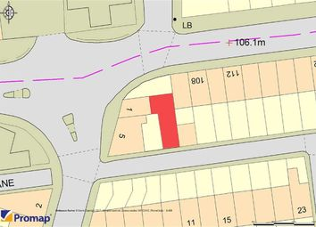 Thumbnail Commercial property for sale in Bell Lane, Bury