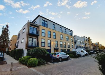Thumbnail 2 bed flat for sale in Hitchin Lane, Stanmore