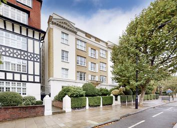 Clifton Court, St John's Wood, London NW8. 2 bed flat