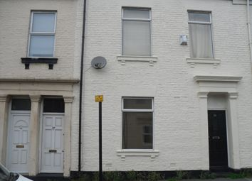 Thumbnail 2 bed terraced house to rent in Stanley Street, North Shields