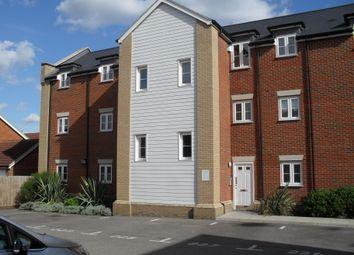 Thumbnail 2 bedroom flat to rent in Bull Road, Ipswich
