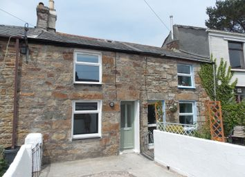Thumbnail 1 bed cottage for sale in Plain-An-Gwarry, Redruth
