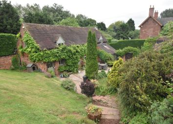 Thumbnail 4 bed barn conversion for sale in Yieldingtree, Broome, Stourbridge
