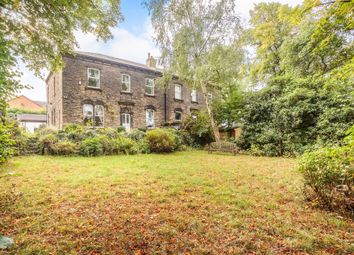 Thumbnail 4 bed semi-detached house for sale in Leeds Road, Liversedge