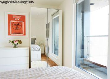 Thumbnail 2 bed flat to rent in Elmira Way, Salford