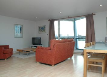 Thumbnail 2 bed flat to rent in Newton Place, Isle Of Dogs