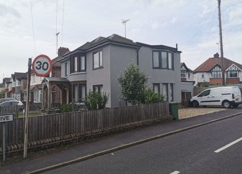 Thumbnail 4 bed detached house to rent in Sutton Road, Mansfield