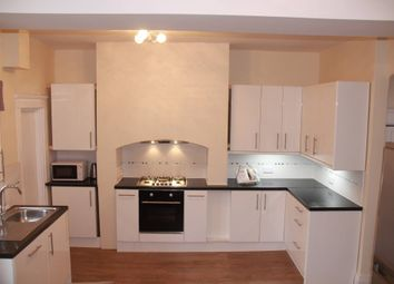 Thumbnail 3 bedroom shared accommodation to rent in Carlton Street, Farnworth, Farnworth