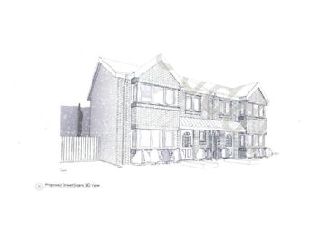 Thumbnail Property for sale in Wadham Park Farmhouse, Church Road, Hockley, Essex
