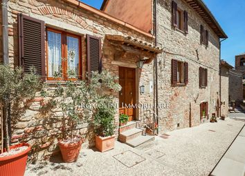 Thumbnail 3 bed semi-detached house for sale in Citerna, Umbria, Italy