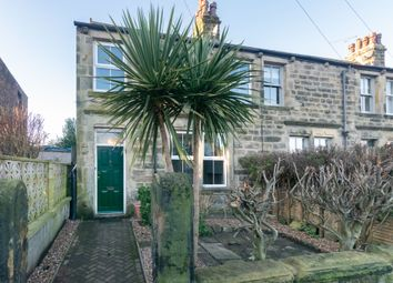 Thumbnail 3 bed end terrace house to rent in Alexandra Place, Knaresborough