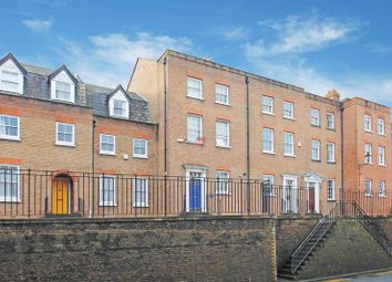 Thumbnail 4 bed terraced house to rent in St. Margarets Banks, High Street, Rochester