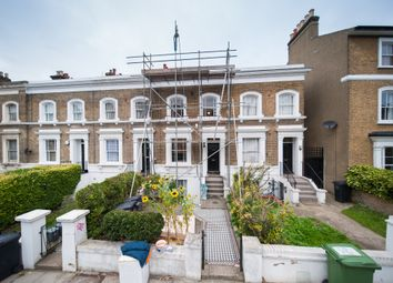 Thumbnail 2 bed flat to rent in Upper Brockley Road, London