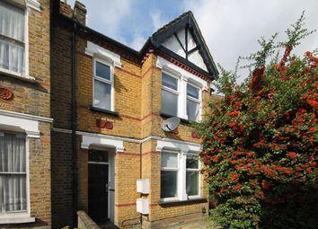 Thumbnail 2 bed flat for sale in Greenford Avenue, London