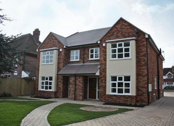 Thumbnail 2 bed semi-detached house to rent in Warwick Road, Solihull