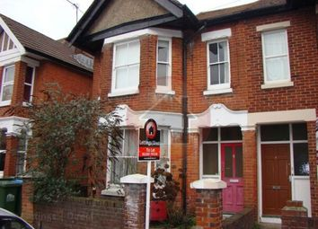 Thumbnail 2 bed flat to rent in Richmond Gardens, Highfield, Southampton