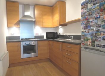 Thumbnail 1 bedroom flat for sale in Seally Road, Grays