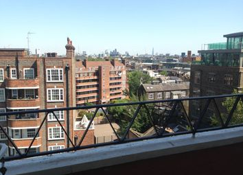 Thumbnail 2 bed flat to rent in Belmont Street, London