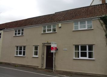 Thumbnail 2 bedroom flat to rent in Silver Street, Wrington