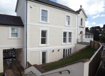 Thumbnail 1 bed flat for sale in Rawlyn Road, Chelston, Torquay