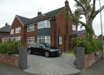 Thumbnail 4 bed semi-detached house to rent in Felsted Drive, Aintree Village, Liverpool