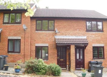 Thumbnail 2 bed town house to rent in Mill Brook Drive, Longbridge, Northfield, Birmingham