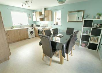 3 bed semi-detached house for sale in Apollo Avenue, Cardea, Peterborough PE2