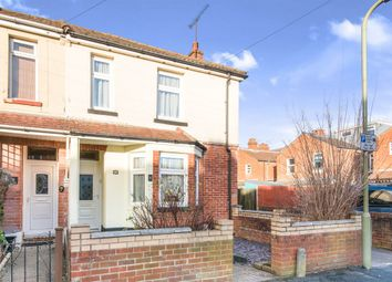 Thumbnail 3 bed end terrace house for sale in Bellevue Road, Eastleigh