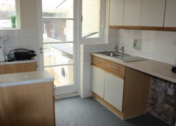 Thumbnail 4 bed terraced house to rent in Smallberry Avenue, Isleworth, Middlesex