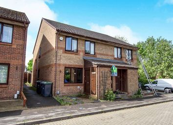 Thumbnail 1 bed flat for sale in Downs Close, Waterlooville