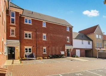 Thumbnail 2 bed flat for sale in Mildenhall, Bury St. Edmunds, Suffolk