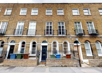 Bartholomew Street, London SE1. 3 bed terraced house