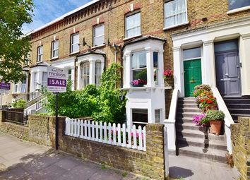 Thumbnail 2 bed maisonette for sale in Maida Vale, London