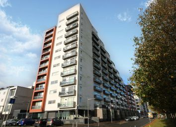 Thumbnail 1 bed flat for sale in 6/3, 301 Glasgow Harbour Terraces, Glasgow Harbour, Glasgow