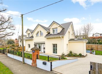 Henley Road, Marlow, Buckinghamshire SL7. 4 bed detached house for sale