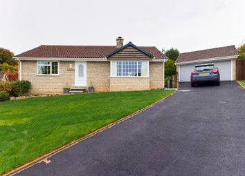 Thumbnail 3 bed detached bungalow for sale in Tor Gardens, Ogwell, Newton Abbot