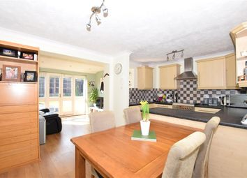 Thumbnail 3 bed semi-detached house for sale in Longfields Drive, Bearsted, Maidstone, Kent