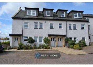 Thumbnail 2 bed flat to rent in Brown Street, Stewarton, Kilmarnock