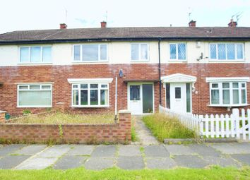 Thumbnail 3 bed terraced house for sale in Fuschia Gardens, Hebburn