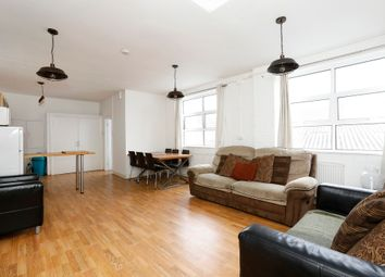 Thumbnail 2 bed semi-detached house to rent in Bousfield Road, London