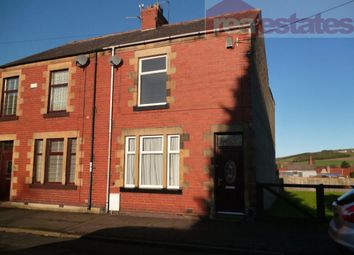 Thumbnail 3 bed terraced house to rent in Acton Road, Esh Winning, Durham