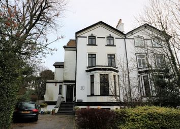 Thumbnail 2 bed flat to rent in Lawrie Park Crescent, Sydenham, London, Greater London
