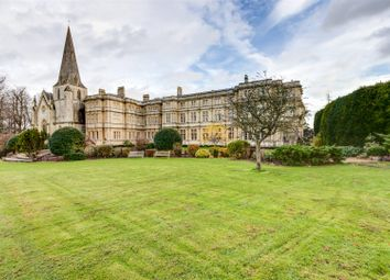 Thumbnail 2 bed flat for sale in Sherborne, Cheltenham
