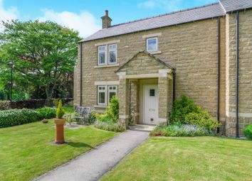 Thumbnail 2 bed cottage for sale in St Elphins Park, Darley Dale, Matlock