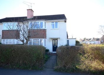 Thumbnail 3 bed semi-detached house for sale in Greatfield Road, Farnborough, Hampshire