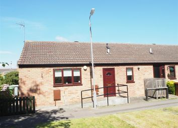 Thumbnail 2 bed bungalow for sale in Everest Court, Fernwood, Newark